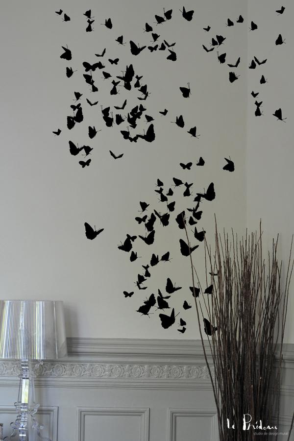 Papillonnade - Murmures ©
