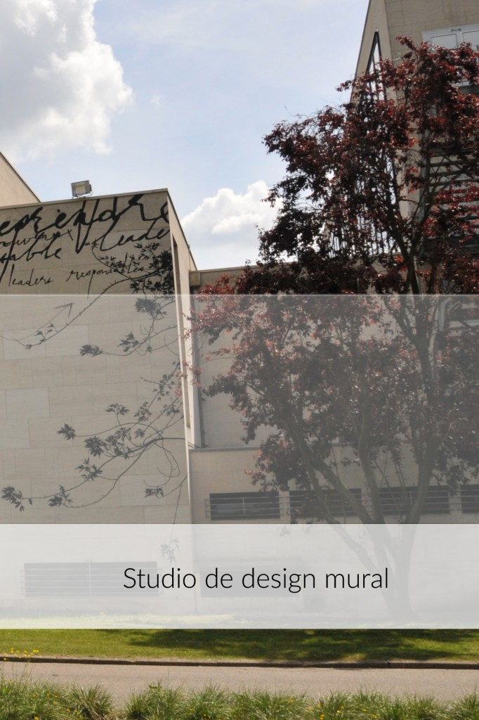 Le Prédeau, studio de décoration murale